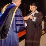 UH graduation