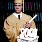 Sean's High School graduation